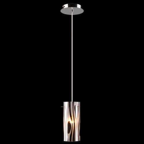 1575/1 хром Подвесной светильник ЕВРОСВЕТ