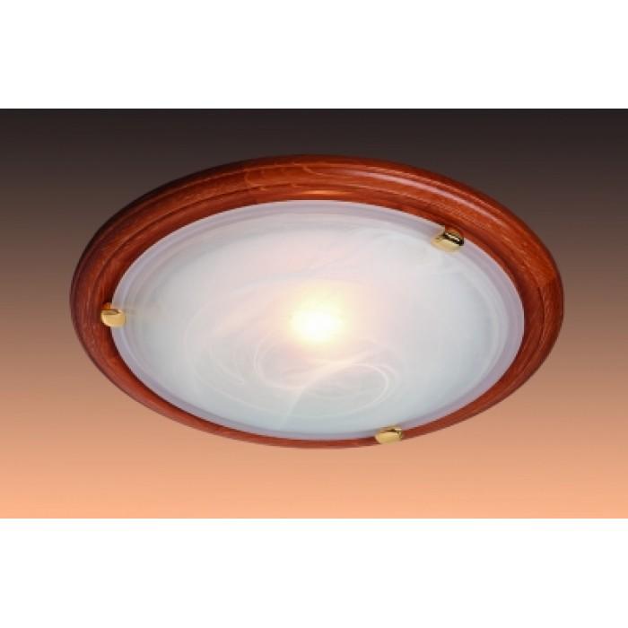 1Настенно-потолочный светильник 159/K Sonex Napoli круглой формы