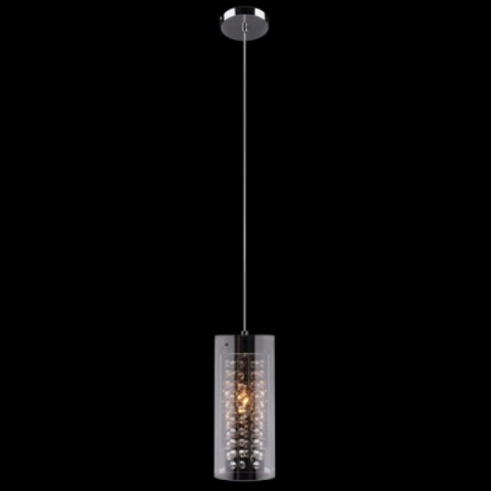 1Подвесной одиночный светильник 1636/1 Eurosvet