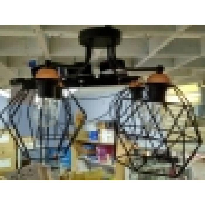 2Светильник потолочный в стиле лофт 1645 TK-lighting