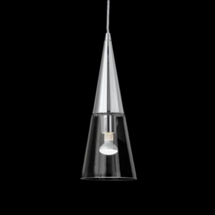 1Подвесной светильник 17440 CONO SP1 Ideal lux
