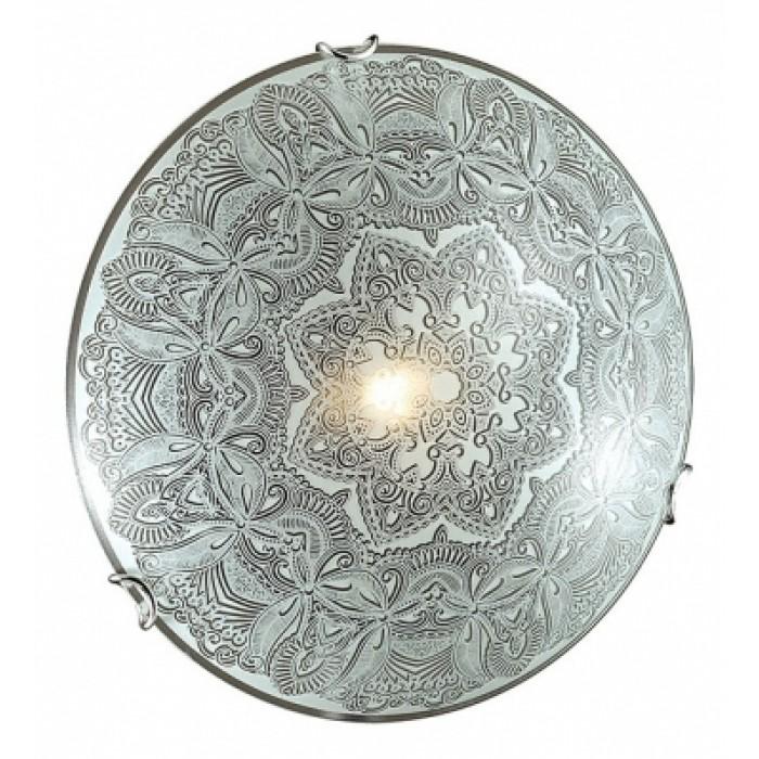 1Настенно-потолочный светильник 176/K Sonex круглой формы