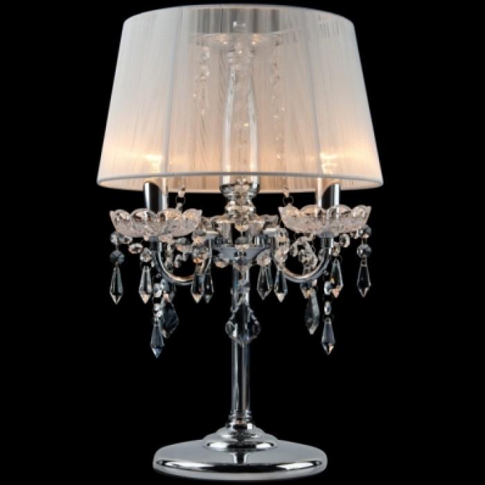 1Декоративная настольная лампа 2045/3T Eurosvet