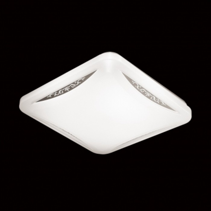 1Светодиодный светильник 2055/DL Sonex квадратной формы