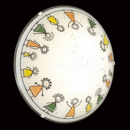 2068/BL светодиодный светильник Сонекс