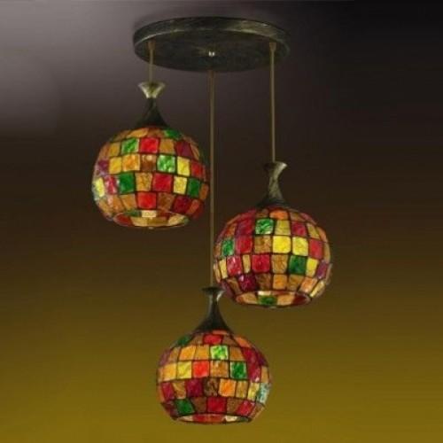 2094/3 Подвесной светильник Odeon Light