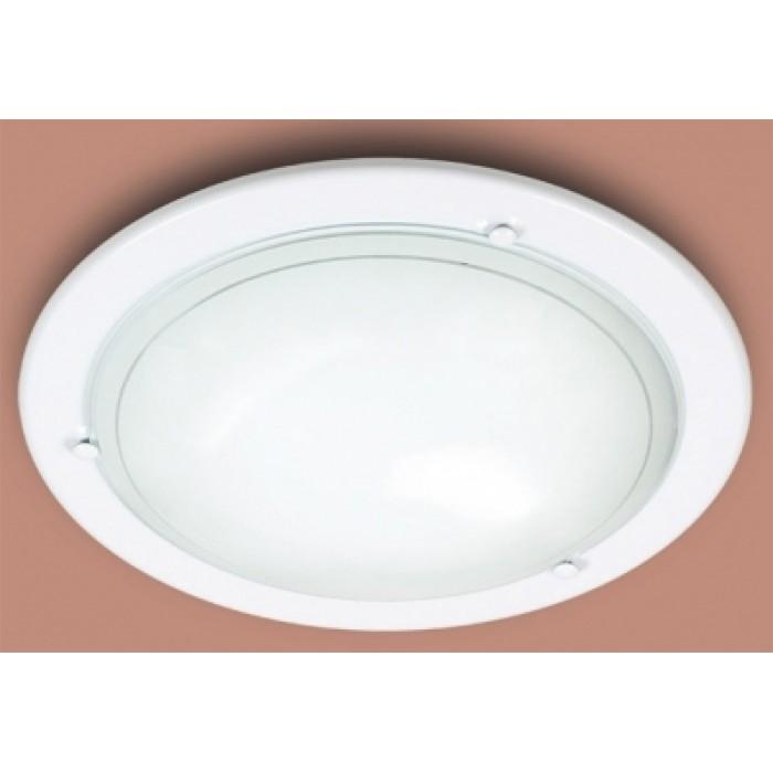 1Потолочный светильник 211 Сонекс круглой формы