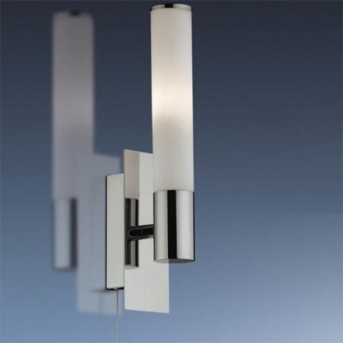 12139/1W Светильник для ванной Odeon Light