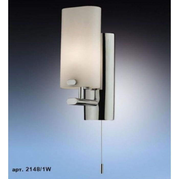12148/1W Светильник для ванной Odeon Light