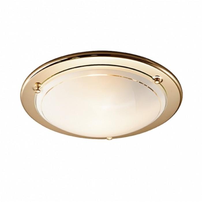 1Светильник 215 Sonex круглой формы