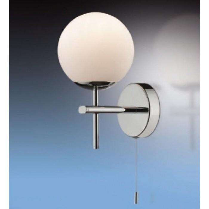 1Светильник настенный для ванной 2157/1W Odeon Light