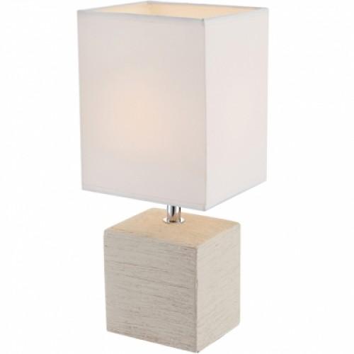 21675 Настольная лампа GLOBO