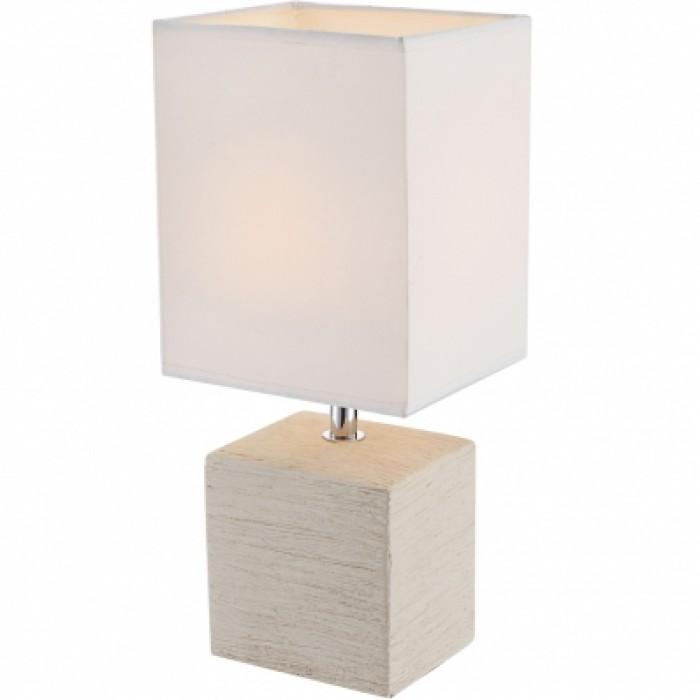 1Настольная лампа 21675 Globo