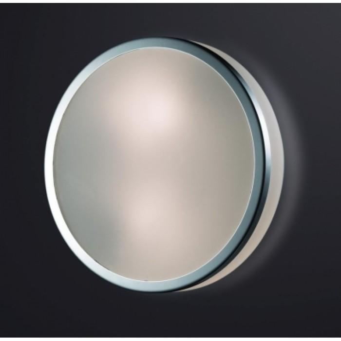 1Светильник для ванной потолочный 2177/3C Odeon Light