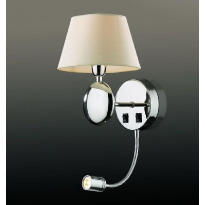 1Светильник бра 2195/1A Odeon Light