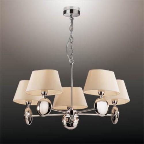 2195/5 Люстра подвесная Odeon Light