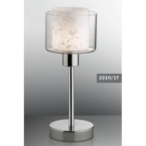 2210/1T Настольная лампа Odeon Light