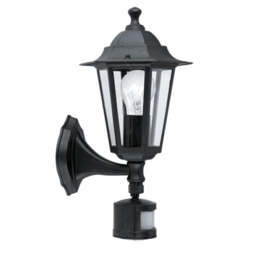 22469 Уличный светильник с датчиком движения EGLO