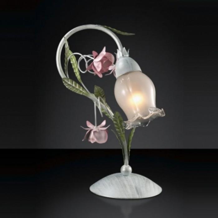 1Декоративная настольная лампа 2252/1T Odeon light