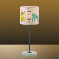 2279/1T Детская настольная лампа Odeon Light