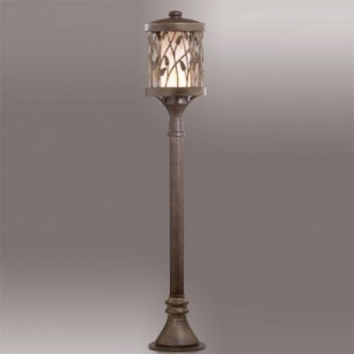 2287/1A Столб фонарный уличный Odeon Light