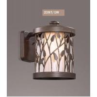 2287/1W Уличный настенный светильник Odeon Light