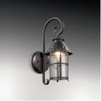 2312/1W Уличный настенный светильник Odeon Light