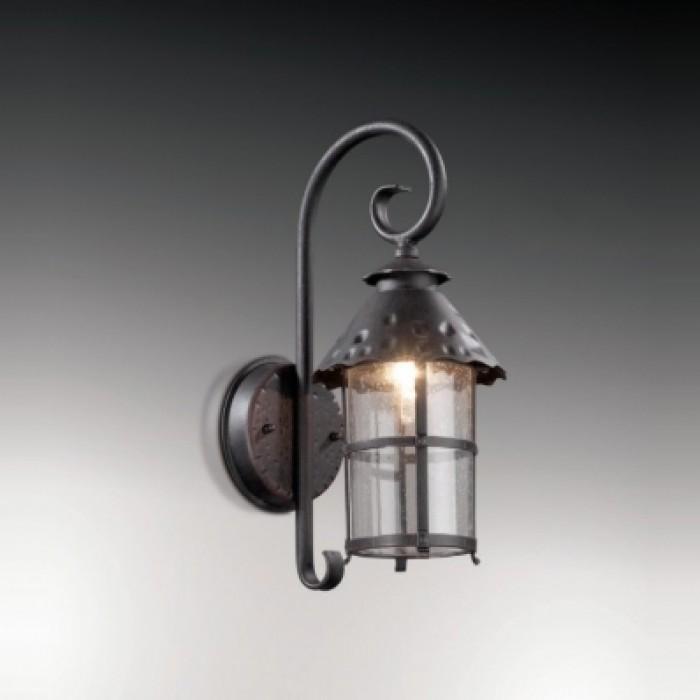 1Настенный уличный светильник 2312/1W Odeon Light