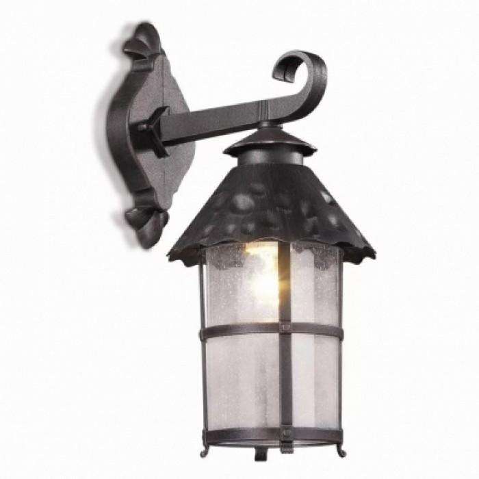 1Настенный уличный классический светильник 2313/1W Odeon Light
