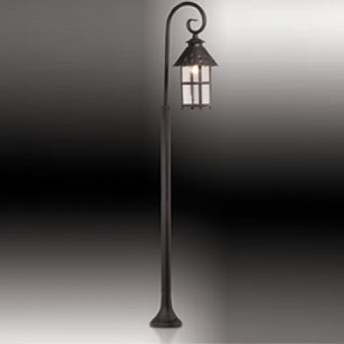 2314/1F Уличный светильник Odeon Light