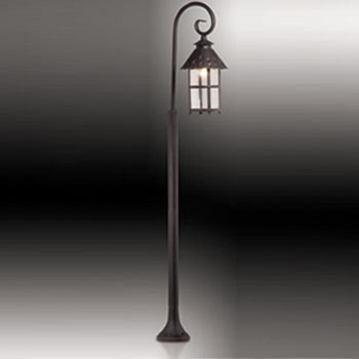 1Уличный наземный светильник 2314/1F Odeon Light купить