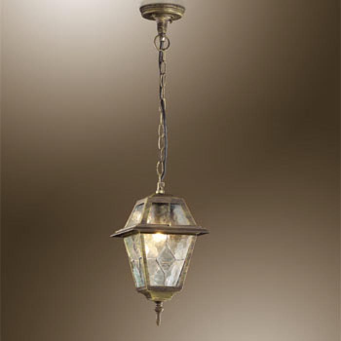 1 2317/1 Светильник уличный Odeon Light