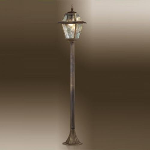 2318/1F Уличный светильник Odeon Light