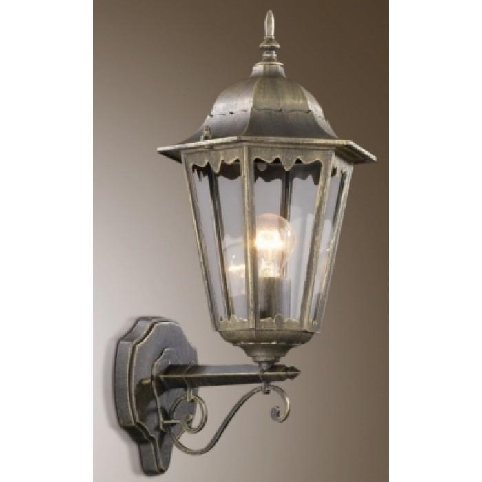 1Настенный уличный светильник 2319/1W Odeon Light LANO