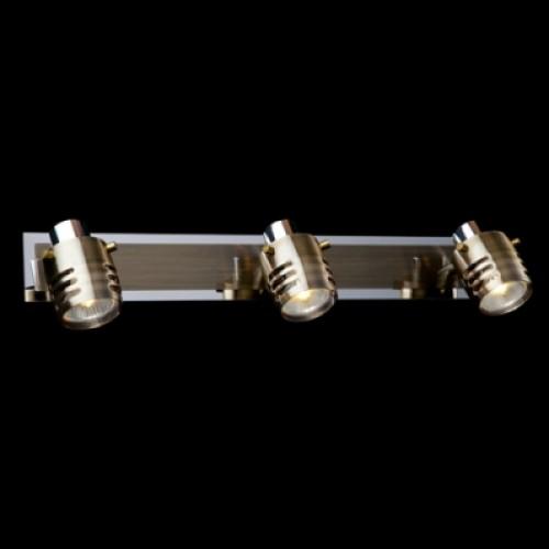 23463/3 хром/античная бронза ЕВРОСВЕТ