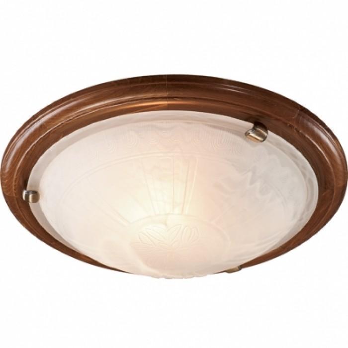 1Потолочный светильник 236 Sonex круглой формы