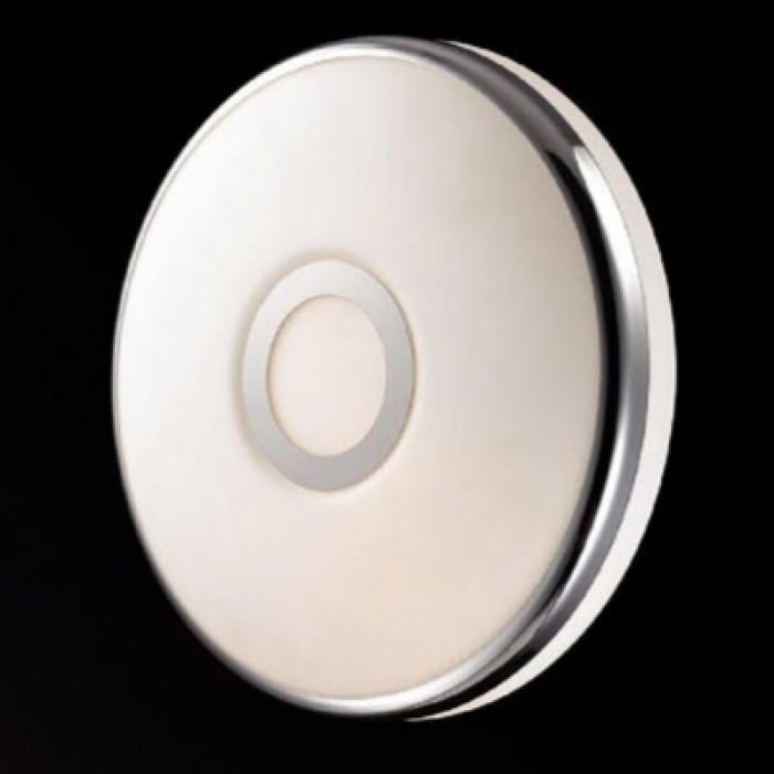 1Светильник для ванной потолочный 2401/2C Odeon Light