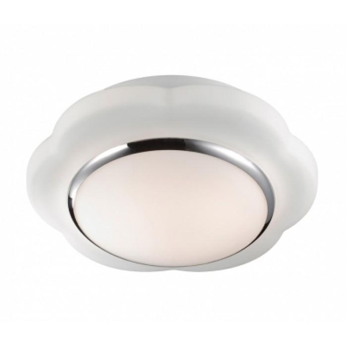 1Светильник для ванной потолочный 2403/1C Odeon Light