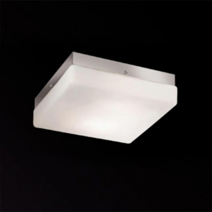 1Светильник для ванной потолочный 2406/1C Odeon Light