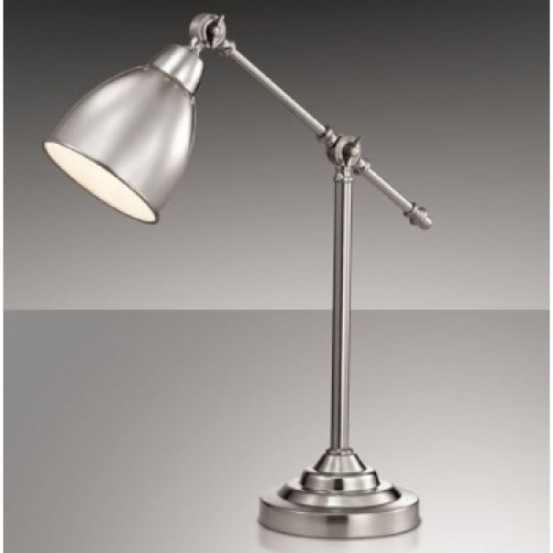 2413/1T Настольная лампа Odeon Light