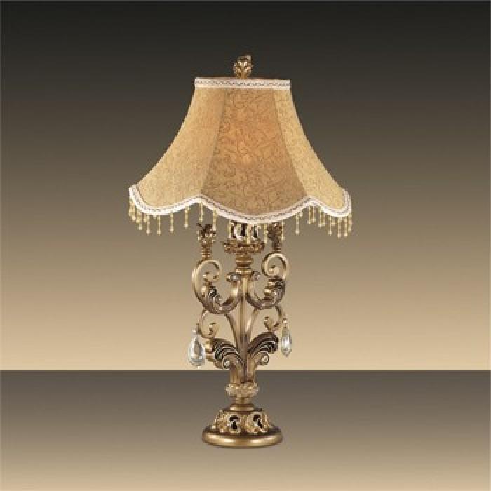 12431/1T Настольная лампа Odeon Light