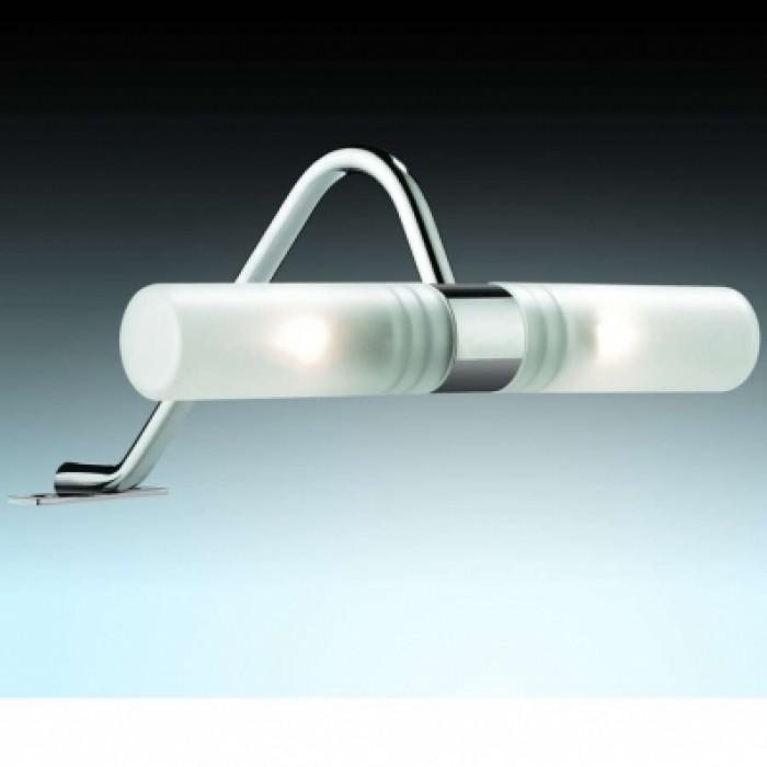 1Светильник с креплением на зеркало 2448/2 Odeon Light