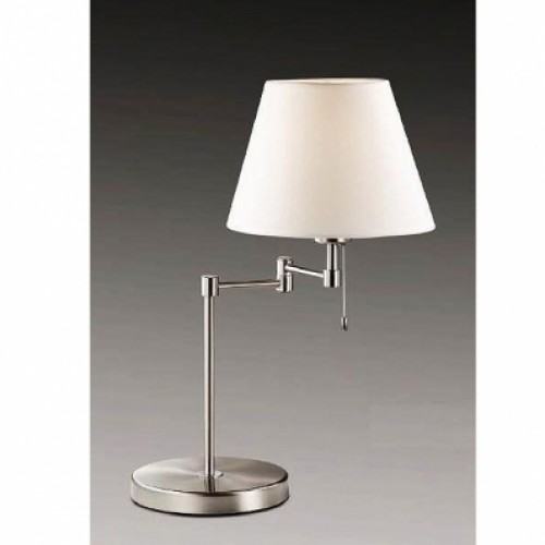 2480/1T Настольная лампа Odeon Light