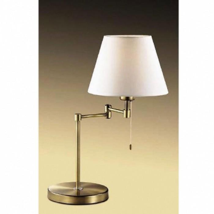1Настольная лампа 2481/1T Odeon Light