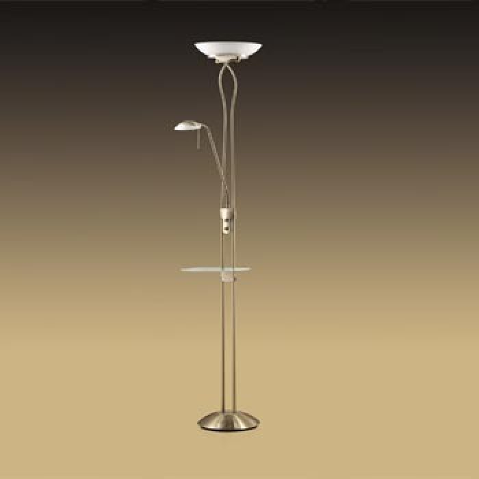 1Торшер со столиком 2487/F Odeon Light