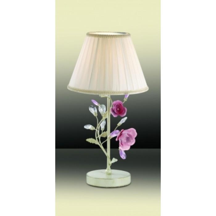 12585/1T Настольная лампа Odeon Light