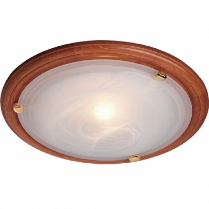 1Настенно-потолочный светильник 259 Сонекс круглой формы