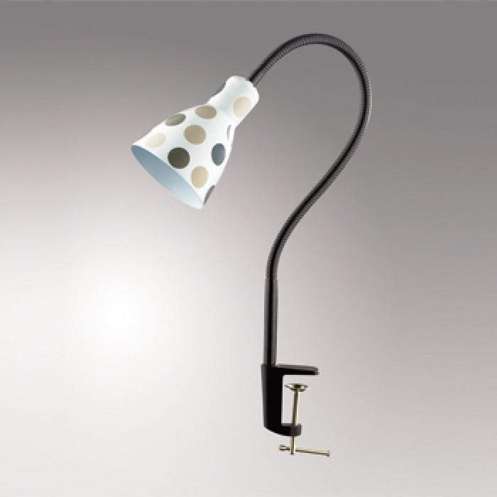 1Офисная настольная лампа 2595/1T Odeon Light