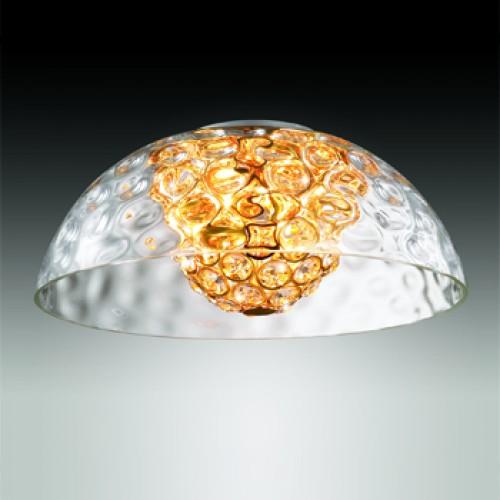 2608/4C Светильник потолочный Odeon Light