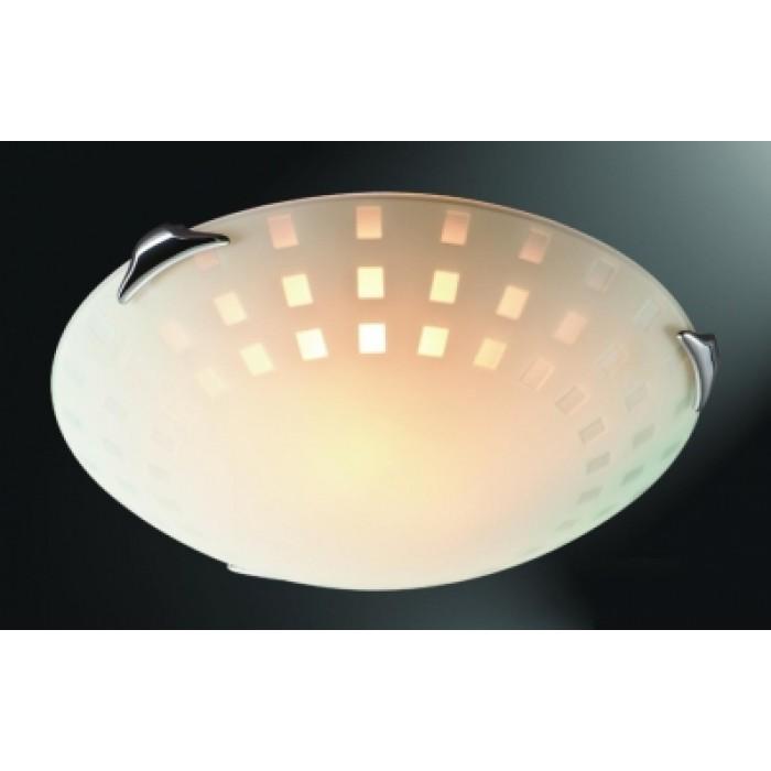1Настенно-потолочный светильник 262 Sonex круглой формы